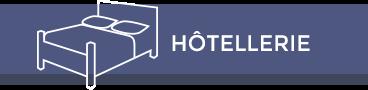HOTEL  bouton